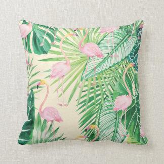 ★ Beautiful Flamingos Cushion