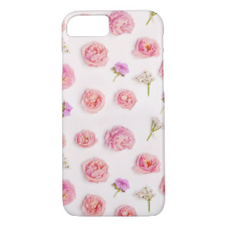 Beautiful floral composition iPhone 7 case