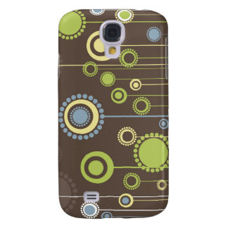 Beautiful Floral Decor  Galaxy S4 Cases