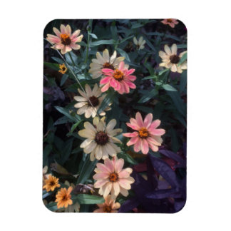 Beautiful Floral Magnet
