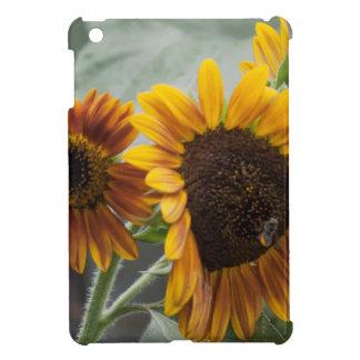Beautiful Florida Sunflowers Case For The iPad Mini