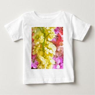 Beautiful Flowers Baby T-Shirt