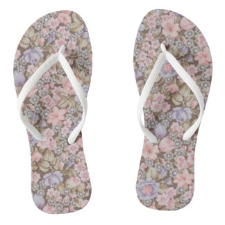 beautiful flowers floral textures thongs
