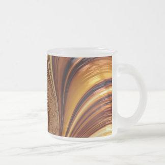 Beautiful Fractal Art Decor Coffee Mug