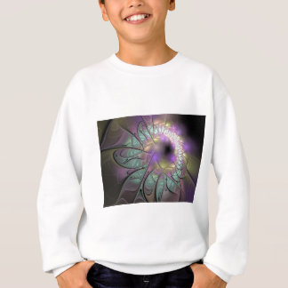 Beautiful fractal sweatshirt
