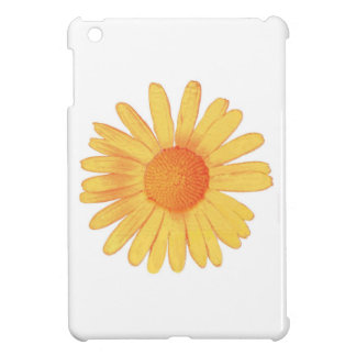 Beautiful French Sunflower iPad Mini Covers