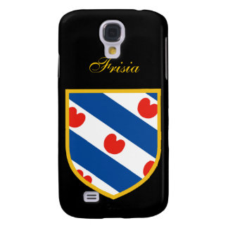 Beautiful Frisia Flag Samsung Galaxy S4 Case
