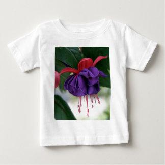 Beautiful Fuchsia Baby T-Shirt