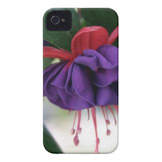 Beautiful Fuchsia iPhone 4 Case