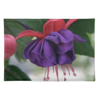Beautiful Fuchsia Placemat