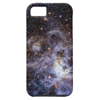 Beautiful Galaxy Art work Tough iPhone 5 Case