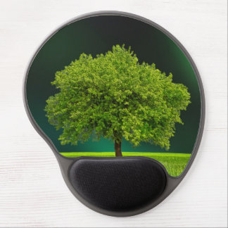 Beautiful Gel Mousepad with nature motive