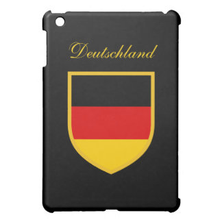 Beautiful Germany Flag iPad Mini Covers