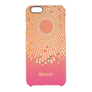 Beautiful Girly Ombre Gradient Colors Transparent