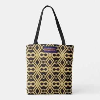 Beautiful Gold Designer Modern Bag Trend