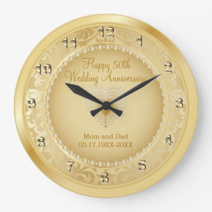 50th Wedding Anniversary Gifts Zazzle Au