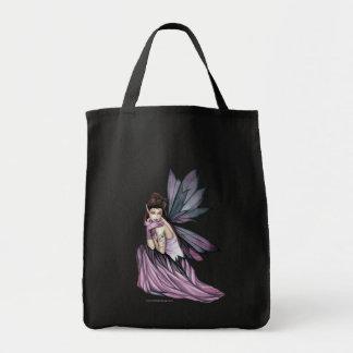 Beautiful Gothic Romantic Fairy Tote Bag