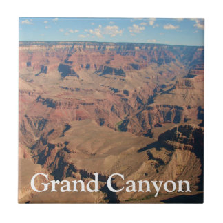 Beautiful Grand Canyon Ceramic Tile! Small Square Tile