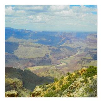 Beautiful Grand Canyon Views