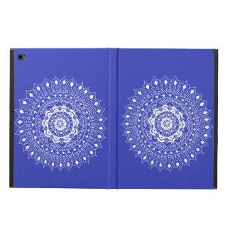 Beautiful Hand Illustrated Artsy Floral Mandala