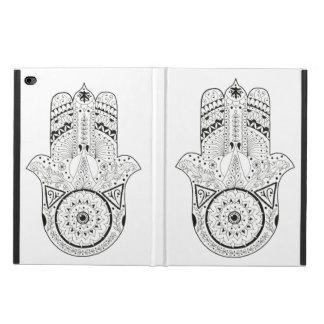 Beautiful Hand Illustrated Artsy Hamsa