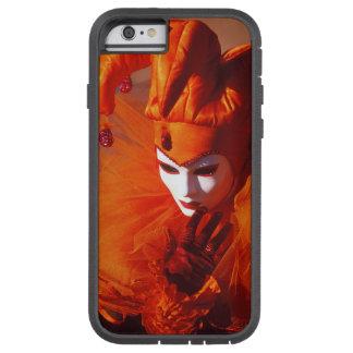 Beautiful Harlequin Tough Xtreme iPhone 6 Case