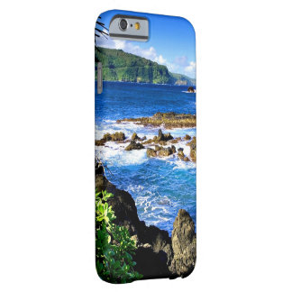 Beautiful Hawaii Barely There iPhone 6 Case
