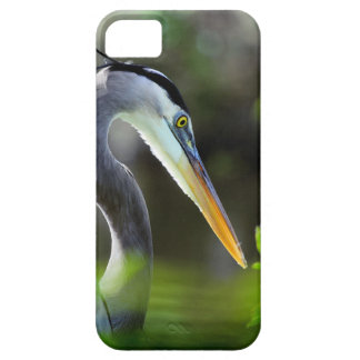 Beautiful Heron Case For The iPhone 5