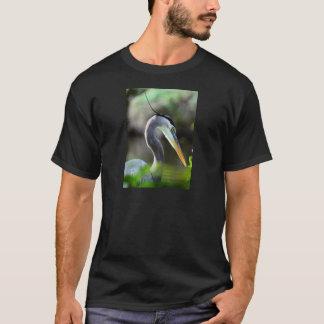 Beautiful Heron T-Shirt