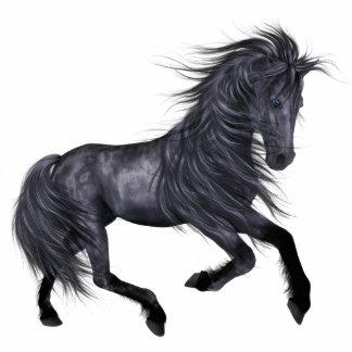 ♥ Beautiful Horse ♥ (Design F) Acrylic Cut Out