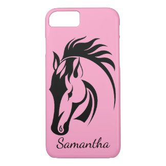 Beautiful Horse Design Smartphone Case