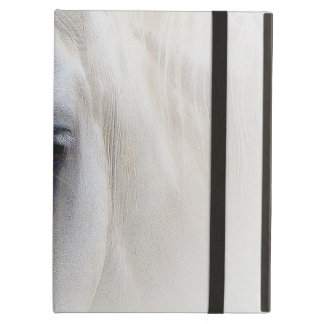 Beautiful Horse Eye iPad Covers