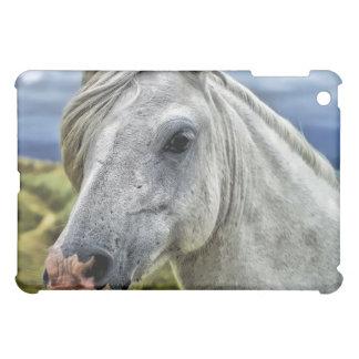 Beautiful Horse iPad Mini Cover