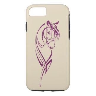 Beautiful Horse iPhone 7 Case