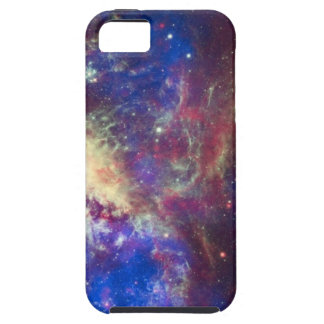 beautiful image of our galaxy iPhone 5 cover