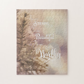 Beautiful, Inspirational Photography Jigsaw Puzzle