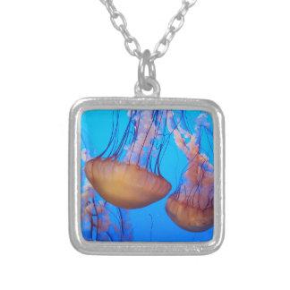 Beautiful Jellyfish Necklace