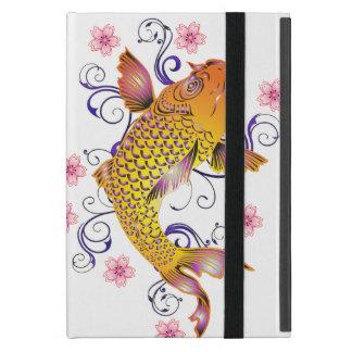 Beautiful Koi iPad Mini Cover