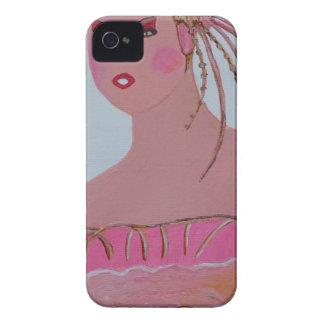 Beautiful Lady 3.JPG iPhone 4 Cases