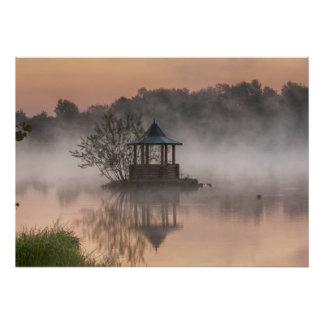 Beautiful Landscape : LAKE Poster