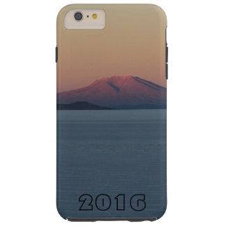 Beautiful Landscapes Image Tough iPhone 6 Plus Case
