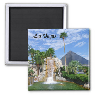 Beautiful Las Vegas Magnet! Magnet