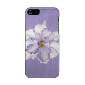Beautiful Lavender Orchid Incipio Feather® Shine iPhone 5 Case