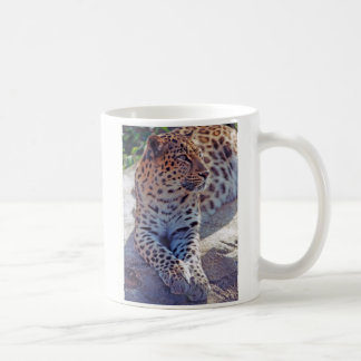Beautiful Leopard - Coffee Mug