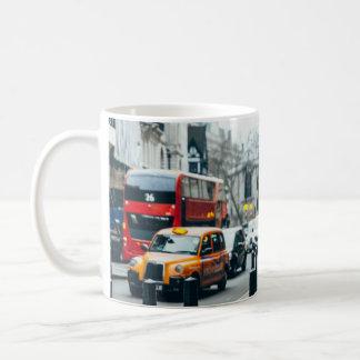 Beautiful London picture mug
