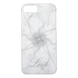 Beautiful Love Stencil Design Case