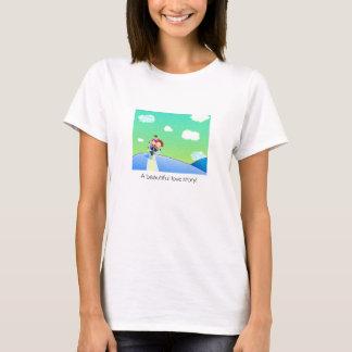 Beautiful love story! T-Shirt