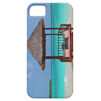 Beautiful Maldives Islands iPhone 5 Cases