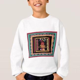 Beautiful Merry Christmas Hakuna Matata Latest Art Sweatshirt