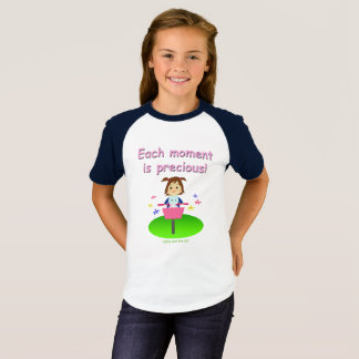 Beautiful moments (with text) T-Shirt